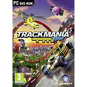 Jeu PC Just For Games Trackmania Turbo