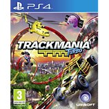 Jeu PS4 Ubisoft Trackmania Turbo