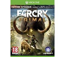 Jeu Xbox One Ubisoft Far Cry Primal Special