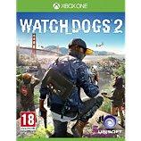 Jeu Xbox One Ubisoft Watch Dogs 2