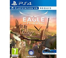 Jeu PS4 Ubisoft Jeu VR Eagle Flight