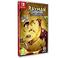 Jeu Switch Ubisoft Rayman Legends Definitive Ed.