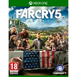 Jeu Xbox One Ubisoft Far Cry 5