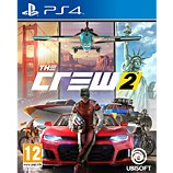 Jeu PS4 Ubisoft  The Crew 2