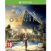 Jeu Xbox One Ubisoft Assassin's Creed Origins