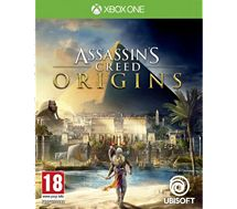 Jeu Xbox One Ubisoft Assassin's Creed Origins