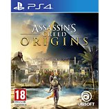 Jeu PS4 Ubisoft  Assassin's Creed Origins