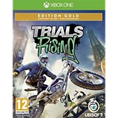 Jeu Xbox One Ubisoft Trials Rising Gold Edition