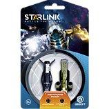 Jouet connecté Ubisoft  Starlink Pack d'armes Shockwave + Gauss