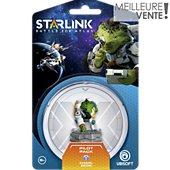 Jouet connecté Ubisoft Starlink Pilote Kharl