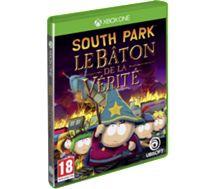 Jeu Xbox One Ubisoft South Park Le Baton De La Vérité HD