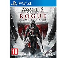 Jeu PS4 Ubisoft Assassin's Creed Rogue HD