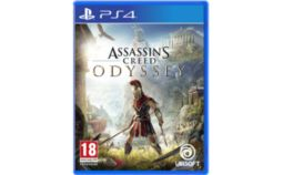 Jeu PS4 Ubisoft Assassin's Creed Odyssey