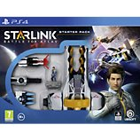 Jeu PS4 Ubisoft Starlink Pack de démarrage PS4