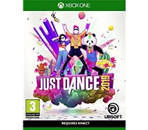 Jeu Xbox One Ubisoft Just Dance 2019