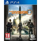 Jeu PS4 Ubisoft  The Division 2