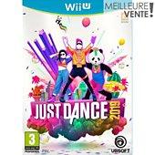Jeu Wii U Ubisoft Just Dance 2019
