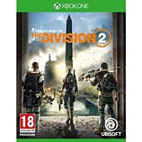 Jeu Xbox One Ubisoft  The Division 2