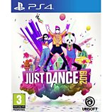 Jeu PS4 Ubisoft Just Dance 2019