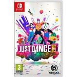 Jeu Switch Ubisoft Just Dance 2019