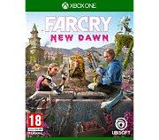 Ubisoft Far Cry New Dawn