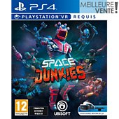 Jeu PS4 Ubisoft Space Junkies VR