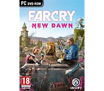 Jeu PC Just For Games  Far Cry New Dawn