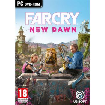 Just For Games Far Cry New Dawn