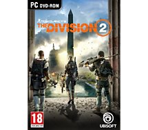 Jeu PC Ubisoft  The Division 2