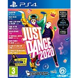 Jeu PS4 Ubisoft  Just Dance 2020