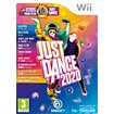 Jeu Wii Ubisoft Just Dance 2020