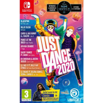 Ubisoft Just Dance 2020