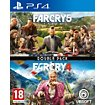 Jeu PS4 Ubisoft Far Cry 4 + Far Cry 5