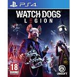 Jeu PS4 Ubisoft Watch Dogs Legion