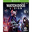 Jeu Xbox One Ubisoft Watch Dogs Legion