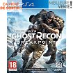 Jeu PS4 Ubisoft Ghost Recon Breakpoint