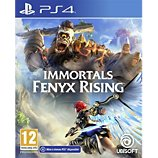 Jeu PS4 Ubisoft  IMMORTALS FENYX RISING
