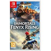 Jeu Switch Ubisoft IMMORTALS FENYX RISING