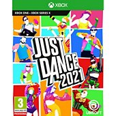 Jeu Xbox One Ubisoft JUST DANCE 2021