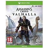 Jeu Xbox Ubisoft  ASSASSIN'S CREED VALHALLA