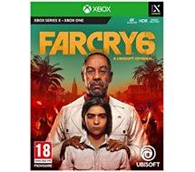 Jeu Xbox One Ubisoft  FAR CRY 6