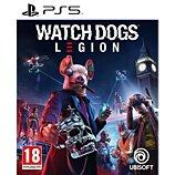 Jeu PS5 Ubisoft  WATCH DOGS LEGION