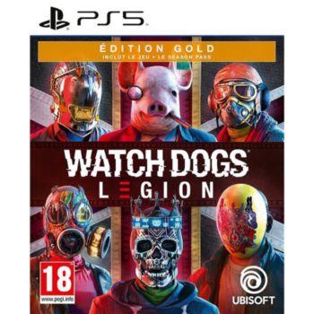 Ubisoft WATCH DOGS LEGION ED.GOLD