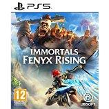Jeu PS5 Ubisoft  IMMORTALS FENYX RISING