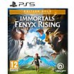 Jeu PS5 Ubisoft IMMORTALS FENYX RISING ED.GOLD