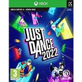 Jeu PS4 Ubisoft JUST DANCE 2022