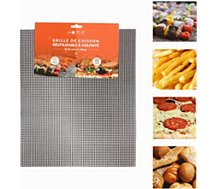 Grille Home Equipement GRILLE DE CUISSON POUR BARBECUE