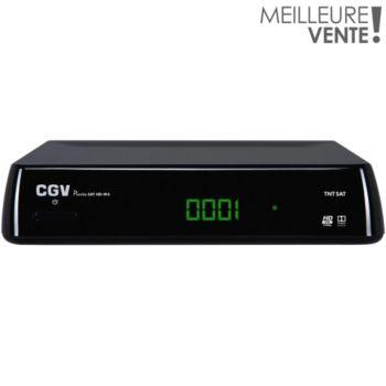 CGV Premio Sat HD-W6 SCR