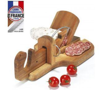 Table&Cook guillotine à saucisson - aperi fun
