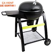 Barbecue charbon Cook'in Garden TONINO 60